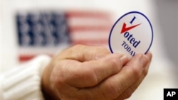Лошата економија преовладува на конгресните избори