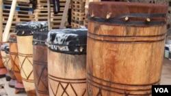 Batuque angolano
