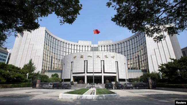 经济逆风 中国央行警告金融风险