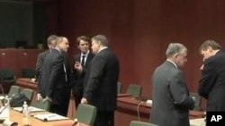 Одобрена нова помош за Грција