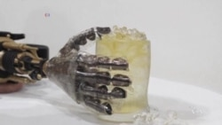 Researchers Create Artificial Skin With Sense of Touch