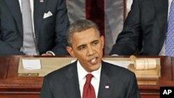 Khudbadda Sanadlaha ee Barack Obama