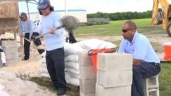 Emergencia en Florida por huracán Matthew