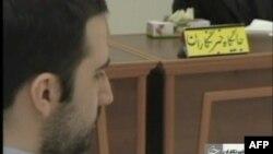 Një gjykatë iraniane dënon me vdekje një amerikan të akuzuar për spiunazh