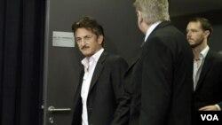 """Penn afirmó que """"Uruguay es un modelo de desarrollo y de estabilidad en el mundo""""."""
