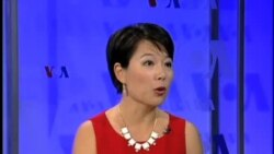 VOA卫视(2013年9月6日 第二小时节目)