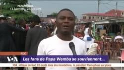 En souvenir de Papa Wemba