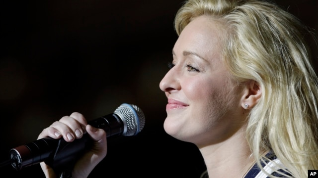 Country singer Mindy McCready hit the top of the country charts before personal problems sidetracked her career, died February 17, 2013. She was 37.