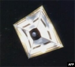 Japansko svemirsko jedro Ikoros