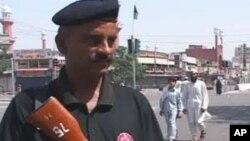 کراچی کااعصاب شکن ویک اینڈ