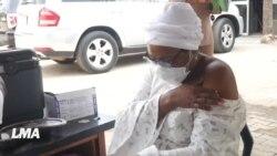 Vaccination covid: la réticence persiste parmi les Nigérians