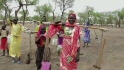 Sudão: música salva pessoas da morte