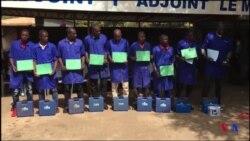 Lancement du projet de formation des métiers de la transformation agro-alimentaire au Mali (vidéo)