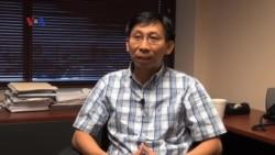 Muhammad Arief Budiman: Ilmuwan Senior di Orion Genomic, St.Louis, Missouri