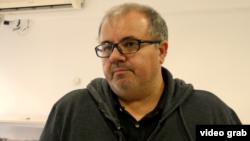 Milorad Miša Tadić, vlasnik požarevačkog Radija Boom93