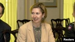 Bivša zamjenica savetnika za nacionalnu bezbjednost Mira Ricardel