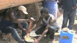 Африканські заробітчани у Лівії опинилися в небезпеці