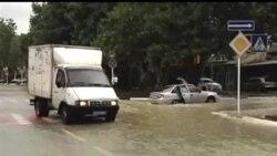 2012-07-08 美國之音視頻新聞: 普京下令俄洪災是否官員失職