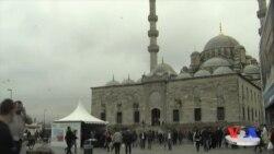 Turkiya saylovlardan oldin - tahdidlar jamiyatni bo'lib qo'ymoqda