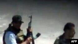 Forcat siriane vazhdojnë sulmet ndaj protestuesve