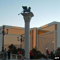 拉斯维加斯梦幻赌场酒店