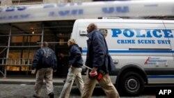 2010-cu ildə ABŞ-da 160 polis zabiti həlak olub