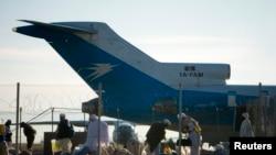 افغانستان کی سرکاری ایئر لائن آریانہ کو بھی خسارے کا سامنا ہے۔ (فائل فوٹو)