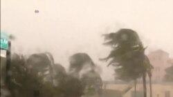 飓风引发的洪水会造成巨大破坏