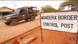 Wanamgambo wa Al-shabab washambulia Mandera, Kenya