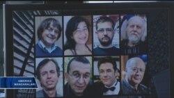 Xavfli kasb: 2015-yilda 70 jurnalist o'ldirilgan