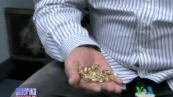 Jahon bozorida tillaga talab yanada oshgan /Gold investment
