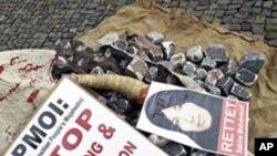 ایران: جرمن قیدیوں کی سزاؤں میں تخفیف