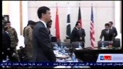 نظریات مقامات در کابل روی نشست چهارجانبه