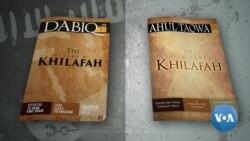 英语视频:前圣战人士创办反圣战杂志