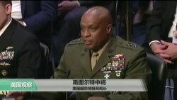 时事看台:美情报部门密切关注朝核问题与中国举动