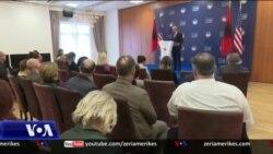 Tiranë, Dhoma Amerikane e Tregëtisë kërkon lehtësimin e klimës së investimeve