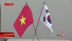 Truyền hình VOA 25/9/19: 9 người trong phái đoàn của Chủ tịch Quốc hội VN bỏ trốn ở Hàn Quốc