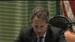2012-10-10 美國之音視頻新聞: 蓋特納歡迎印度經濟改革計劃