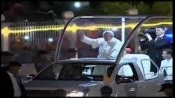 Pope Asia VO