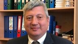 Tofiq Zülfiqarov: Konstitusiya dəyişiklikləri siyasi böhranın mövcudluğunu göstərir