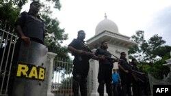 Bangladesh mengerahkan militer untuk membantu menghentikan kekerasan politik menjelang pemilu (foto: dok).