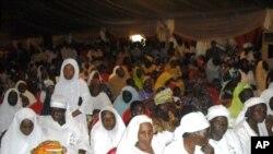 VOA Hausa Da Freedom Radio Zasu Dauki Muhawara Kan Ilmi Yau Jumma'a