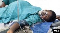 Menurut organisasi Doctors without Borders banyak kasus kematian ibu melahirkan bisa dicegah.