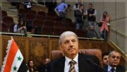 یوسف احمد سفیر سوریه تصمیم اتحادیه را «غیر قانونی» و با منشور داخلی آن مغایر دانست. ۱۲ نوامبر ۲۰۱۱