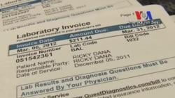 Amerika'da Sağlık Hizmetleri Aşırı Pahalı