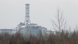Të evakuarit e Çernobilit