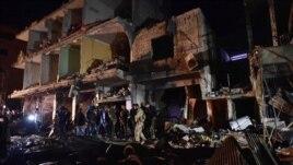SHBA-Rusi, dakord për armëpushim në Siri