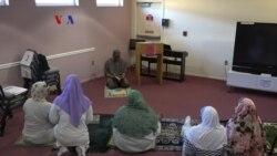 Kegiatan Ibadah Muslimah di Penjara Perempuan