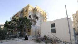 تعهد کانادا به حمایت از دولت موقت لیبی