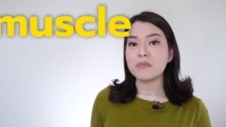 Newsy Vocab คำในข่าว Ep.39 'muscle' มีความหมายมากกว่า 'กล้าม'
